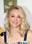 Kaley Cuoco -               Panera Bread's New Craft Beverage Station Los Angeles August 30th 2017.