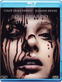 Lo sguardo di Satana – Carrie (2013) [Theatrical & Extended Cut] Full Blu-Ray 39Gb AVC ITA DTS 5.1 ENG DTS-HD MA 5.1 MULTI