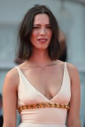 Rebecca Hall -                	''First Reformed'' Premiere Venice August 31st 2017.