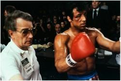 Рокки 4 / Rocky IV (Сильвестр Сталлоне, Дольф Лундгрен, 1985) - Страница 2 C42988590064043