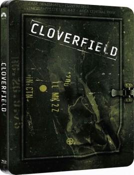 Cloverfield (2007) Full Blu-Ray 41Gb VC-1 ITA DD 5.1 ENG TrueHD 5.1 MULTI