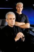 Джеймс Бонд 007: Завтра не умрёт никогда / Tomorrow Never Dies (Пирс Броснан, 1997) 83cce9571234293