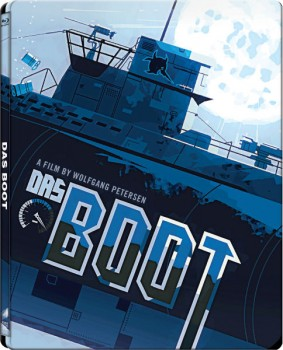 U-Boot 96 (1981) [Director's Cut] BD-Untouched 1080p AVC AC3 iTA-ENG