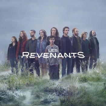 Les Revenants - Stagione 2 (2015) [Completa] .avi BDMux MP3 ITAENG
