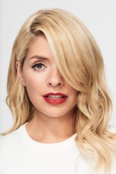 Holly Willoughby -        Diet Coke Campaign October 2017.