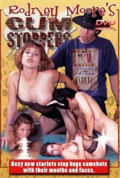 Rodney Moore's Cum Stoppers 1 (1997)