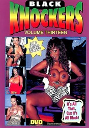 Black Knockers 13 (1996)