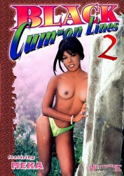 Black Cum-On Lines 2 (1997)