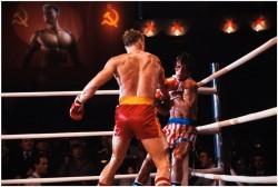 Рокки 4 / Rocky IV (Сильвестр Сталлоне, Дольф Лундгрен, 1985) - Страница 2 765182590064063