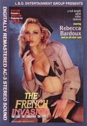 The French Invasion (1993)