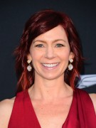 Carrie Preston -                Out Magazine's Power 50 Gala Los Angeles August 10th 2017.