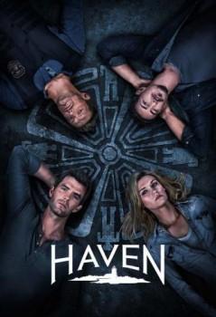 Haven - Stagione 4 (2013) [Completa] .avi DLMux MP3 ITAENG