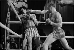 Рокки 4 / Rocky IV (Сильвестр Сталлоне, Дольф Лундгрен, 1985) - Страница 2 9e20a5590063203