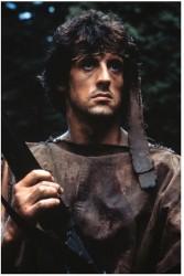 Рэмбо: Первая кровь / First Blood (Сильвестр Сталлоне, 1982) C86046595834373