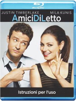 Amici di letto (2011) Full Blu-Ray 34Gb AVC ITA ENG FRE DTS-HD MA 5.1