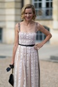 Naomi Watts -            Christian Dior Show Paris September 26th 2017.