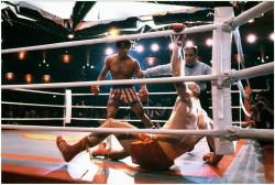 Рокки 4 / Rocky IV (Сильвестр Сталлоне, Дольф Лундгрен, 1985) - Страница 2 6505e1590063953