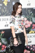 Lena Meyer -Landrut -              H&M x ERDEM Runway Show & Party Los Angeles October 18th 2017.