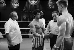 Рокки 4 / Rocky IV (Сильвестр Сталлоне, Дольф Лундгрен, 1985) - Страница 2 214093590063053