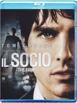 Il Socio (1993).mkv FULL HD 1080p x264 DTS+AC3 ENG AC3 ITA