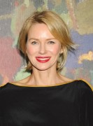 Naomi Watts -             ''Take Home A Nude'' Art Party and Auction Sotheby's New York City October 11th 2017.