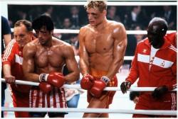 Рокки 4 / Rocky IV (Сильвестр Сталлоне, Дольф Лундгрен, 1985) - Страница 2 C744c6590063973