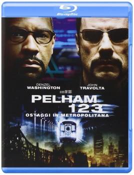 Pelham 123 - Ostaggi in metropolitana (2009) .mkv FullHD 1080p HEVC x265 AC3 ITA-ENG