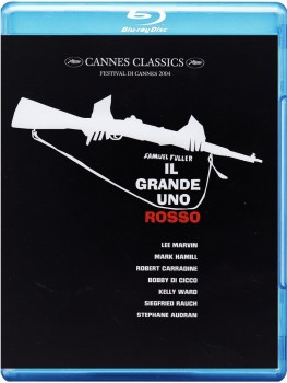Il grande uno rosso (1980) BD-Untouched 1080p AVC DTS HD ENG AC3 iTA-ENG