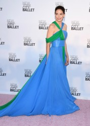Michelle Monaghan - New York City Ballet's 2017 Fall Fashion Gala 9/28/17