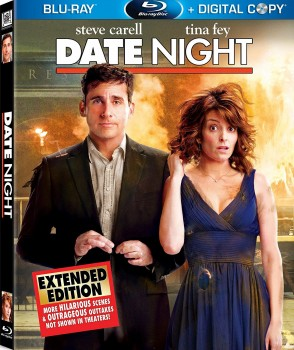 Notte folle a Manhattan (2010) Full Blu-Ray AVC 40Gb ITA DTS 5.1 ENG DTS-HD MA 5.1 MULTI