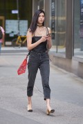 Ming Xi -             New York City August 26th 2017.