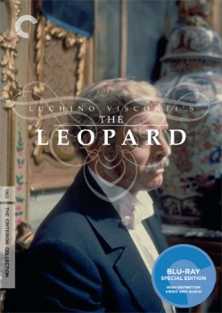 Il Gattopardo (1963) [Criterion Collection] .mkv FullHD 1080p HEVC x265 AC3 ITA-ENG