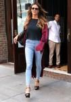 Heidi Klum -                        New York City July 13th 2017.