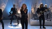 Shania Twain - Swingin  with My Eyes Closed (Tonight Show 17-08-2017)