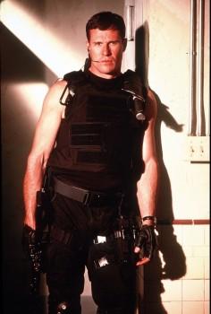 Солдаты Удачи / Soldier of Fortune (1997-1998) Брэд Джонсон  6c5d57612686263