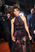 Halle Berry - 'Kingsman: The Golden Circle' Premiere in London 9/18/17