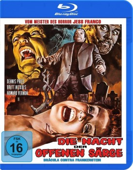 Dracula contro Frankenstein (1972) Full Blu-Ray 23Gb AVC ITA GER SPA DTS-HD MA 2.0