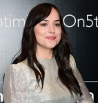Dakota Johnson -                Intimissimi Grand Opening New York City October 18th 2017.