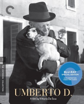 Umberto D. (1952) [Criterion Collection] BD-Untouched 1080p AVC PCM AC3 iTA