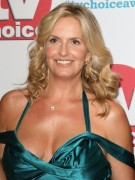 Penny Lancaster -                  TV Choice Awards London September 4th 2017.
