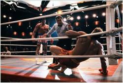 Рокки 4 / Rocky IV (Сильвестр Сталлоне, Дольф Лундгрен, 1985) - Страница 2 6f37c9590063913