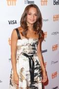 Alicia Vikander -            ''Euphoria'' Premiere Toronto Film Festival September 11th 2017.