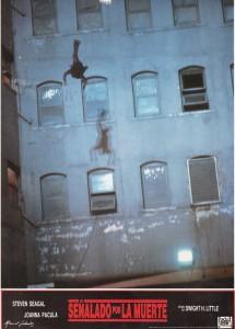 Помеченный смертью / Marked For Death (Стивен Сигал, 1990) 450a61570619173