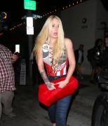 Iggy Azalea - Out in West Hollywood 8/20/17