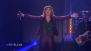Shania Twain - Life s About To Get Good (Ellen 29-09-2017)