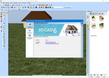 Ashampoo 3D CAD Architecture 6.1.0 (MULTI/RUS/ENG)