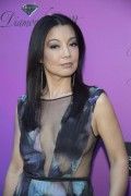 Ming-Na Wen -               10th Annual Action Icon Awards Universal City October 22nd 2017.