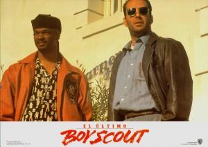 Последний бойскаут / The Last Boy Scout (Брюс Уиллис, Холли Берри, 1991) F021ed627075463