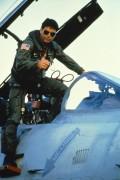 Лучший стрелок / Top Gun (Том Круз, 1986) F08baa620720143