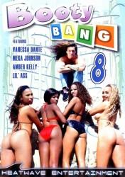 Booty Bang 8 (1997)